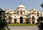 Hyderabad House, Vigyan Bhawan, Jawaharlal Bhawan top cleanliness ratings