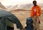 Mountaineer Mastan Babu's body to reach Nellore by Monday