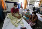 2 more swine flu deaths in Rajasthan; toll mounts to 415