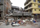 After Nepal quake, India may be next: Experts