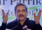 Court stays search warrant for Parrikar's residence
