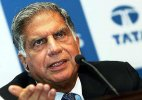 Don't get disillusioned, support Modi: Ratan Tata to India Inc