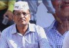 No proposal to buy surveillance devices: Satyendra Jain