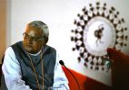 Vajpayee's ancestral village celebrates Bharat Ratna for their son