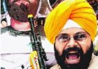 Meet Paramjit Pamma - The most outraged man in history of mankind