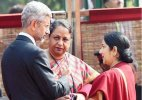 Subrahmanyam Jaishankar takes charge as new Foreign Secretary