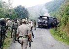 NSCN(K) leader involved in Manipur ambush held by NIA