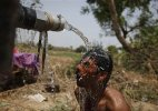India set to become water scarce country by 2025: Report