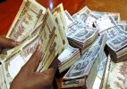 10 year jail, 90% penalty for concealing black money abroad