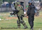 Over 100 live bombs found in West Bengal's Birbhum district