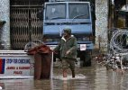 Flood threat recedes in Jammu and Kashmir, Jhelum flowing below danger mark