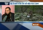 Aaj Ki Baat: Kashmir does not need Indian Army during disasters, says Masarat Alam