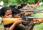 'Jan Adalat' New Game Plan of Naxals