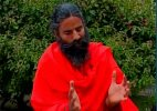 Ramdev has a narrow escape, to stay in Nepal for relief work