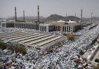 Hajj stampede: Death toll of Indians crosses 100