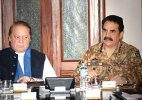 Since Nawaz Sharif is a toothless PM, should India start engaging Pakistan Army&#63