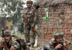 Pakistan Rangers target Indian positions in Jammu