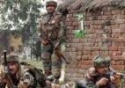 Pakistan Rangers target Indian positions in Jammu