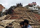 Fresh tremors in UP, quake toll climbs to 13