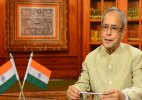 #NepalDevastated: Pranab Mukherjee speaks to Nepal Prez, assures fullest cooperation