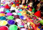 This Holi, make your own organic colours at home