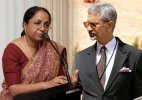 What went wrong against Sujatha Singh and in favour of Jaishankar&#63
