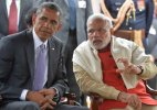Obama in India: India, US elevate ties from 'natural partner' to 'best partner'