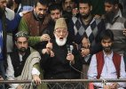 Waiving of Pakistan flags is not criminal offence: Hurriyat
