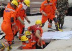 NDRF begins withdrawal of its rescue teams from quake-hit Nepal