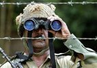 BSF adopts winter strategy to check infiltration