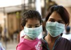 Swine flu toll climbs to 1,115 as 40 more dead