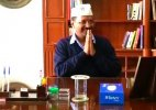 Kejriwal writes to Haryana CM asking to restore the water supply
