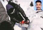 how Lance Naik Hanumanthappa Koppad defied death at Siachen