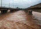 Flood alert in Kashmir, Jhelum crosses danger mark