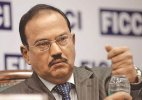 "Settling border issue ""critical"" for India-China ties: Doval"