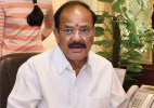 Rs 50,000 crore earmarked for 100 smart cities: Venkaiah Naidu