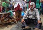 #NepalDevastated: Five killed as tremors shake Bihar