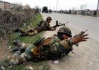 Terrorists open fire at BSNL showroom in Sopore; 3 injured