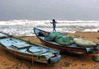 43 fishermen arrested by Sri Lankan naval personnel