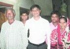 Odisha farmer's son bags civil service examination