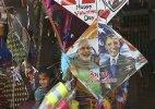 International kite festival in Jaipur Jan 13-14