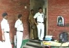 Kolkata man found living with sister's corpse for months