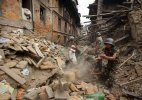 Strong earthquake overdue in India, but not any time soon