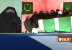 Check how many Pak flags are unfurled in J-K when they win: Asiya Andrabi