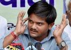 Hardik Patel dont amount to waging war against govt hc
