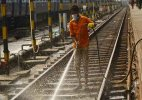 NGT slams Rlys over human defecation, other waste on tracks