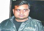Dacoit of Chambal, Dhara Singh arrested in Ahmedabad