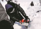 After 6 days soldier trapped in Siachen avalanche found alive