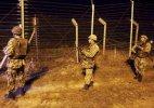 Pakistan violates ceasefire again, targets several J&K forward posts