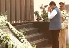 Tributes paid to martyrs on 2611 Mumbai attacks anniversary